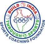 Sports Coaching Foundation Build